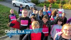 Le CROSS ELA 2018